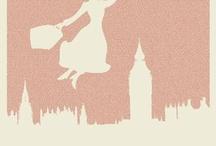 Mary Poppins, never just Mary