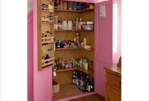 Pantry Love / by Debbie Bosworth