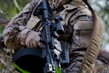 Military Specs