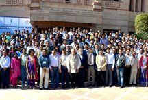 Youth, Agriculture and India / YPARD India activities