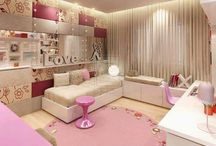 chicas room