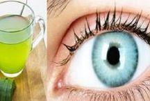ojos remedios caseros