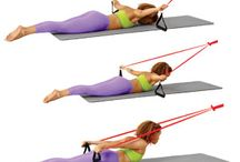 Pilates / general exercise