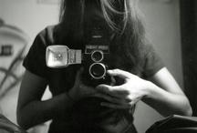 Say cheese / by MELK AndGREY