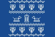 Cross Stitch Ideas - Doctor Who