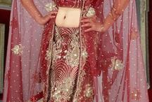 Lehengas / Buy the latest lehenga,theme based lehenga,designer coloured combination lehenga,lehenga style sarees.Available at- http://www.indianweddingsaree.com/category/wedding-lehngas.html
