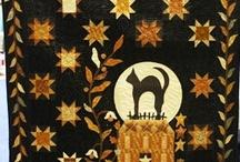 Herfst quilts