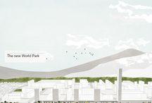 urbanistyka plansza