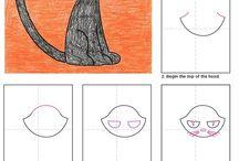 Jak to narysować