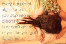 Loveless romantic...