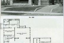 floor layouts