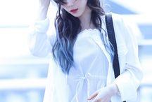 Korean girls stile