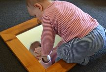 Montessori - activities for toddlers