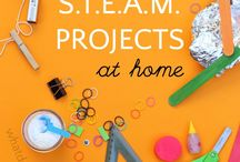 STEM or STEAM Activities