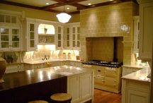 My Dream Kitchen / by Colleen Moore