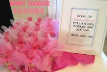 Baby shower ideas(no it's not for me)