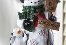 I Love Christmas / by Christine Numainville