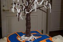 Auburn Graduation/Party Ideas