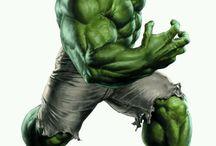 Avengers Team :) / Iata aparatorii Avengers http://personaje.gokids.ro/avengers.html