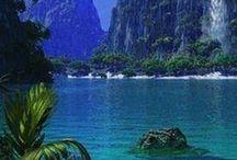 Thaimaa, Portugali, Espanja, Kreikka, Leivonta, ruoanlaitto, kalastaminen, puutarhanhoito, puutyöt / Maisemakuvia, leivontakuvia, askarteluohjaita