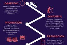 ITMKT 2017-2 / Infografías de los alumnos del semestre 2017-2 de Innovaciones Tecnológicas en Mercadotecnia del Posgrado en Ciencias de la Administración de la Universidad Nacional Autónoma de México.