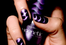 Magnetic Nails / by Sally Hansen