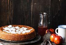 Food Style / Bodegones, composiciones culinarias.