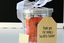 Teacher Appreciation/End of the School Year / by Sarah Sharp