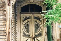 Door-πορτες / Πορτες