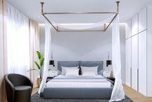 bed R