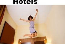 Facebook for Hotels / Faceebook Social Marketing Strategies for Hotels