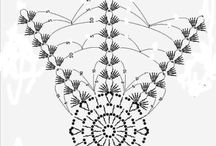Christmas crochet - Bells
