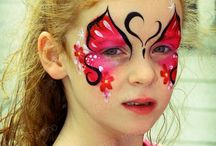 Face Paints for Children! / We've got a whole host of fantastic face paints for children, from Fairy Princess Face Paints to scary Zombie Face Paints! We hope this board inspires some fun and creative face art designs - tweet @galttoys with your finished face paintings! www.galttoys.com