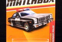 Toys & Games - Die-Cast Vehicles