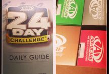 Advocare / by Patty Justice