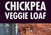 vegan loaf