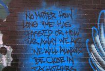 Graffiti Writers