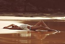 Beach Boudoir Inspo / Beautiful images taken by other photographers to be inspired by.