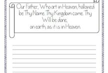 Bible and Faith / by Erin Berkenpas Johnson