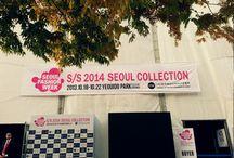 [RACINNE] S/S 2014 SEOUL FASHION WEEK / S/S 2014 Kumann YOO HYE JIN