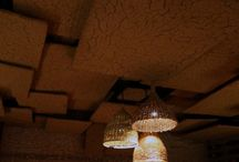 Club Interior / by John Henry