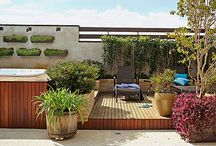 Paisagismo e jardinagem