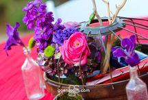 Hoffman Ranch - San Antonio Events / Goen South Events - San Antonio event producers, designers and florists.