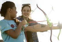 Girls Matter blog / Because #GirlsMatter. / by Girl Scouts of the Southern Appalachians