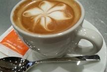 Latte / I love latte.