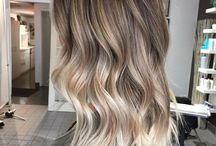 Cabello / Peinados
