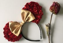 Minnie Ears*