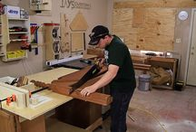 Bandsaw Projects / by Jessica Miller