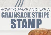 tisk & stamps
