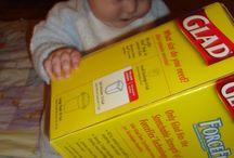 Babysitting Ideas